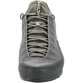 Arc'teryx Konseal FL - Calzado Hombre - gris/negro